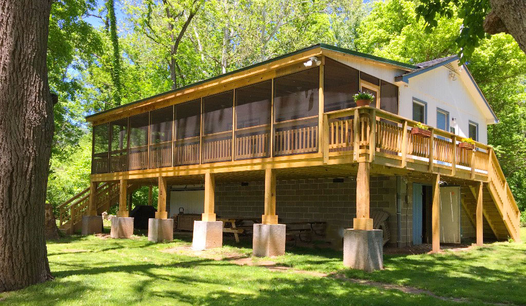 Sweetwater Vacation Properties